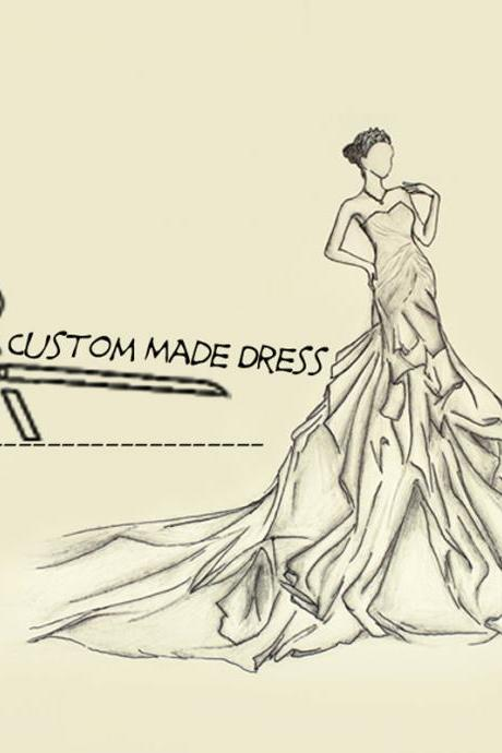 Custom Made Women Dresses Link